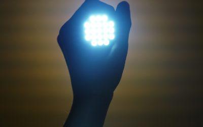 ANSES: effets sanitaires des LEDs, une mise à jour très attendue